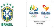 CBF  e Rio 2016