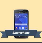 Prêmio 3 - Smartphone