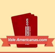 Prêmio 4 - Vale Americanas