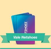 Prêmio 6 - Vale Netshoes